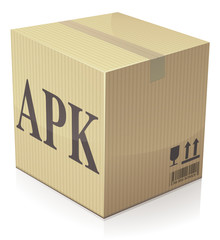 APK package