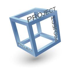 Single cube project