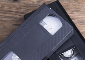 Videokassetten