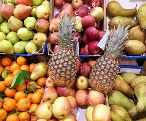 Tanta frutta