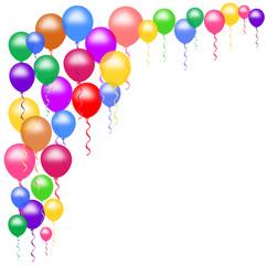 Ballone Ballons Party  #150120-02