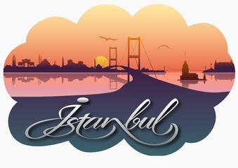 Istanbulun    Semboleril 3