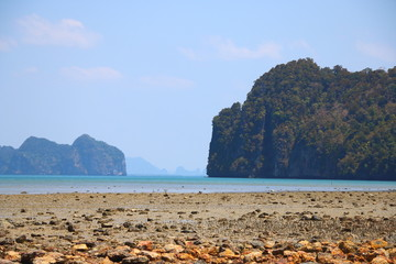 yao noi islands thailand