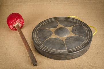Thai's gong