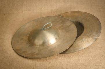 Thai's cymbal