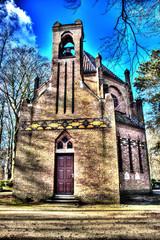 Hdr Church