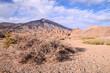 canvas print picture - Teide National Park