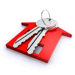 Red House Keys