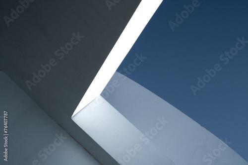 Formen aus Beton © miket