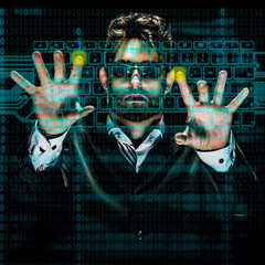 Cyber informatic