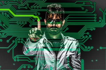 Cybernetic operator