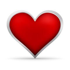 Herz, Herzchen, Icon, Symbol, Valentinstag, Love, Liebe, Heart