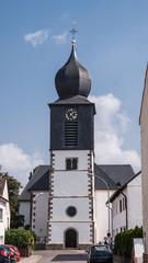 Kirche in Liesdorf