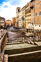 Ancona Piazza del Plebiscito