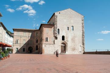Palazzo Comunale Gubbio