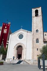 Piazza San Giovanni Gubbio