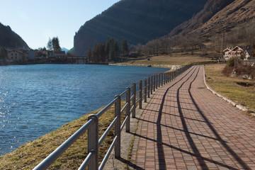 Lago di Prestone - Campodolcino