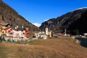 Prestone - Campodolcino