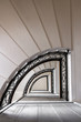 canvas print picture - Stairwell
