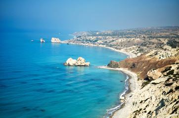 Aphrodite coast