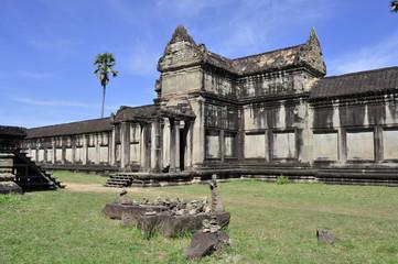 Cambogia. Angkor Wat