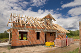 budowa domu - 76420161