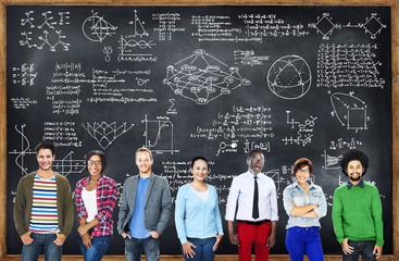 Formula Mathematics Equation Mathematical Information Concept
