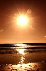 Sunset ocaso