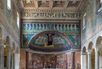 Santa Maria in Domnica, Rome