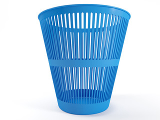 Single Trash