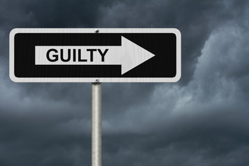 The way to being Guilty