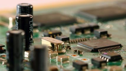Microchip Leiterplatte6