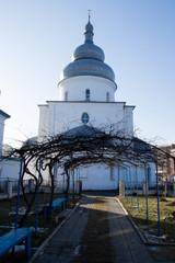 Церковь в городе Нежин