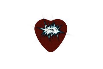 Sevilla Heart