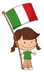 Proud to be Italian
