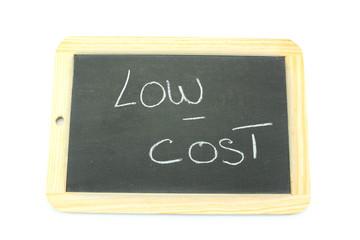slate low cost