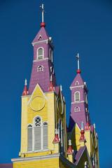 Historic Church of Chiloé