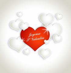 14 Février- Saint Valentin