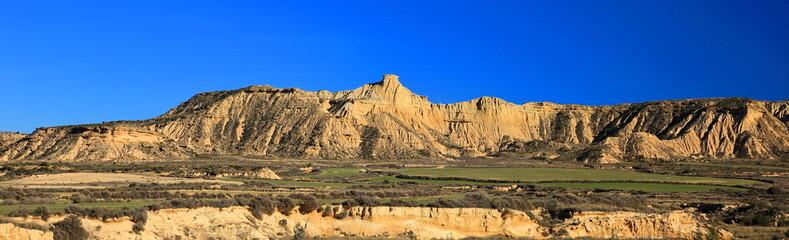 Desert-Bardenas