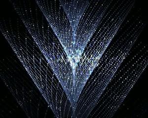 алмазные  линии