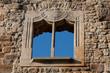 Leinwandbild Motiv Fenster