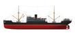 Cargo Ship - 76443750