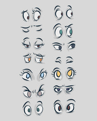 Eyes b