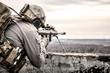 U.S. Army sniper - 76444798