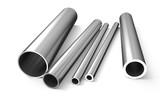 rolled metal, tube 1