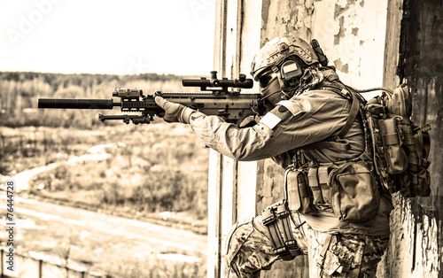 United States Army ranger - 76444728