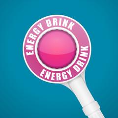 kelle v2 energy drink I