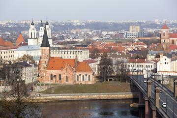 Historic Kaunas