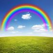 Bunter Regenbogen