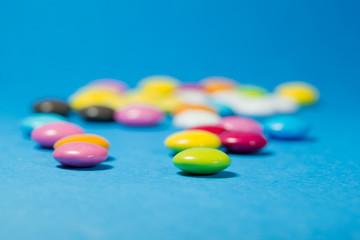 caramelle, dolciumi, dolcezza